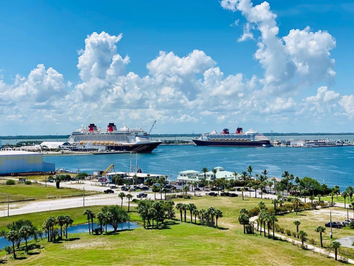 Cruise Line Association calls on CDC to open ports