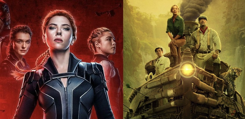 Disney announces new release details for a number of upcoming movies