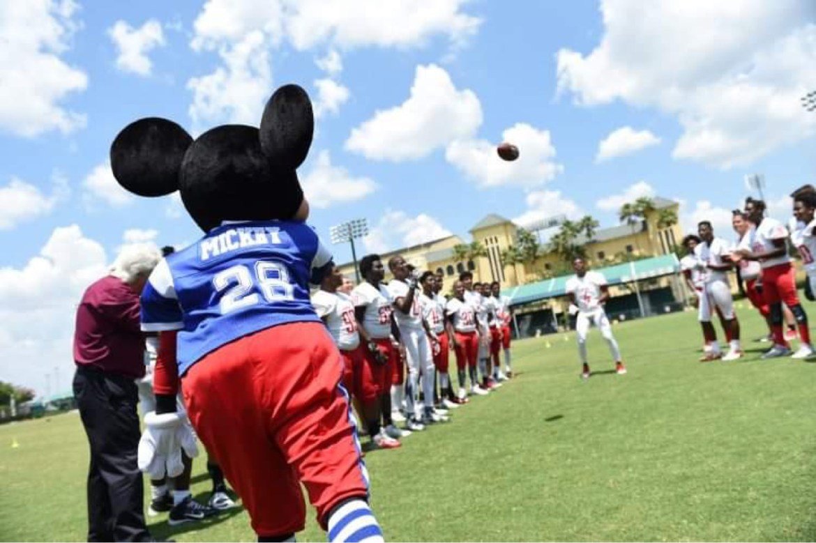 NFL & Disney are close on broadcast deal