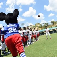 NFL Disney