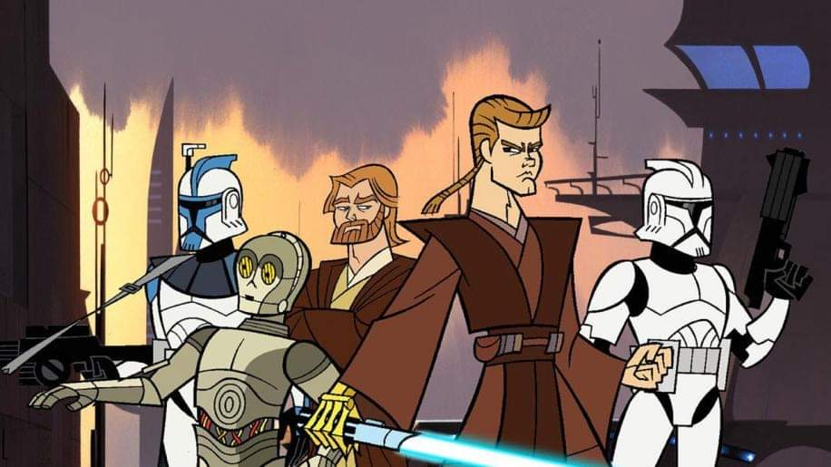 Rare Star Wars shows and movies coming to Disney+