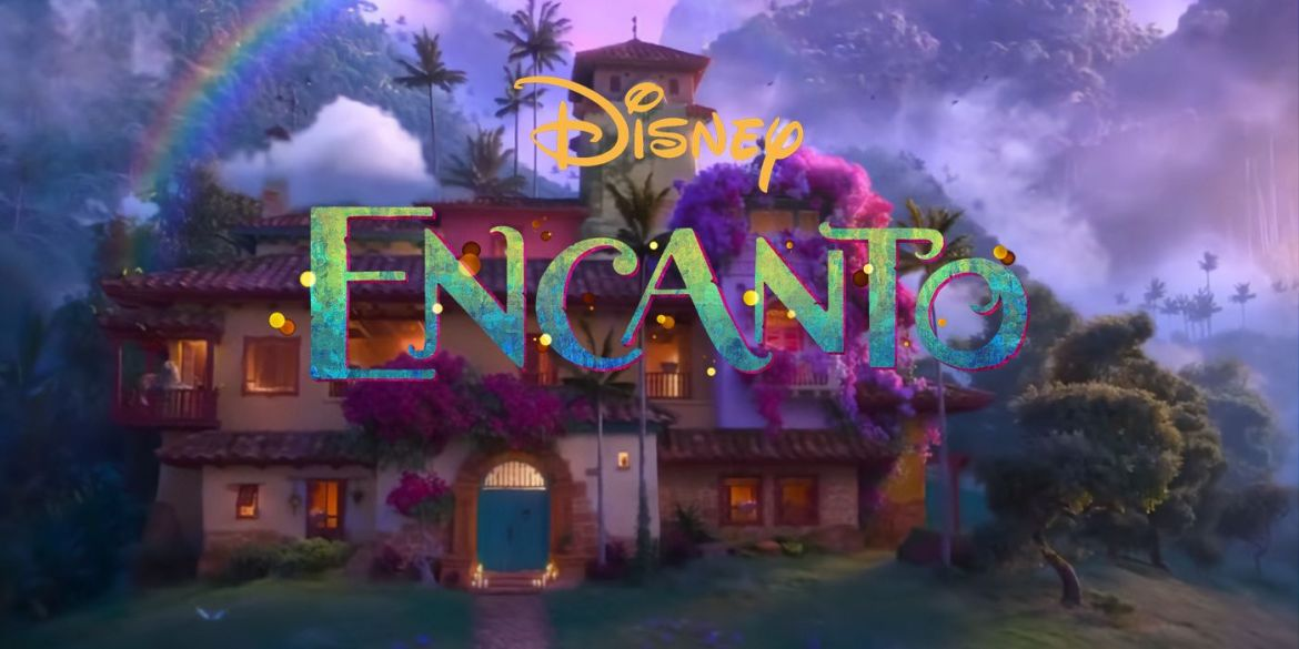 New animated musical 'Encanto' from Disney and Lin-Manuel Miranda coming on Nov 24th