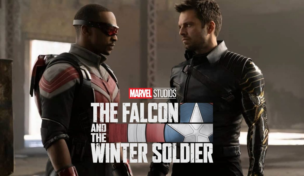 Marvel Studios' Kevin Feige Shares Thoughts on the Future of 'The Falcon and the Winter Soldier' Series
