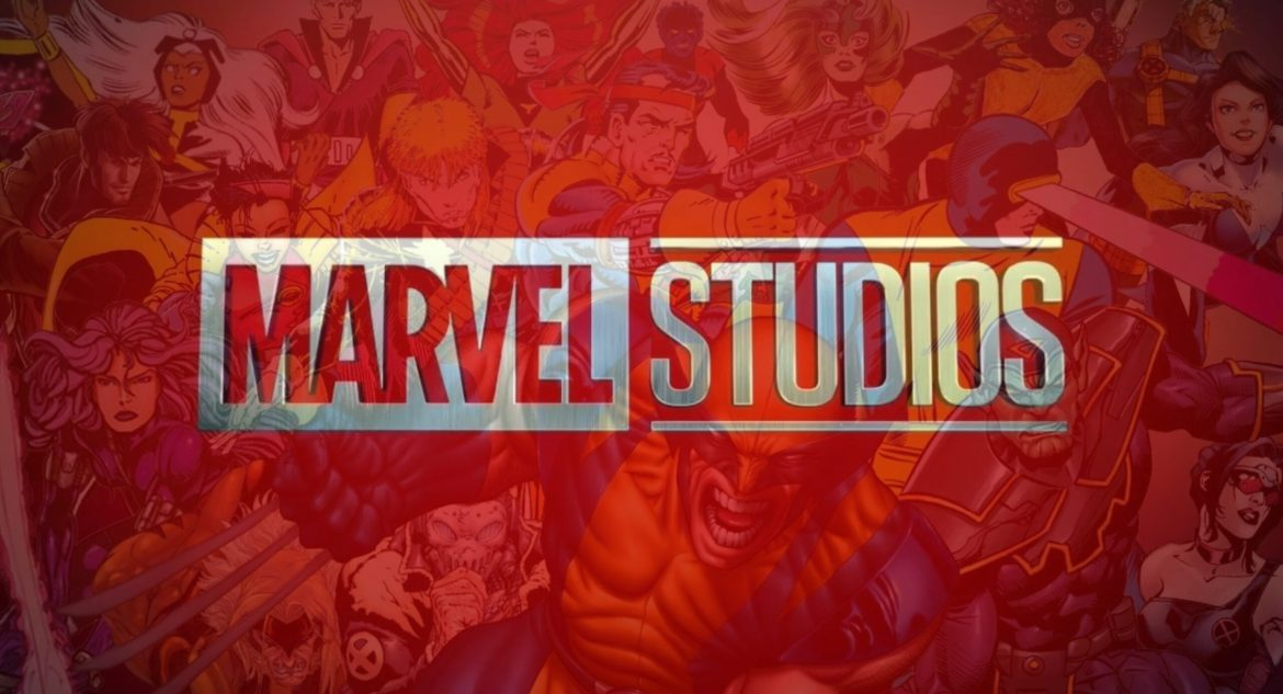 """New 'The Mutants' X-Men Movie """"In the Works"""" at Marvel Studios"""