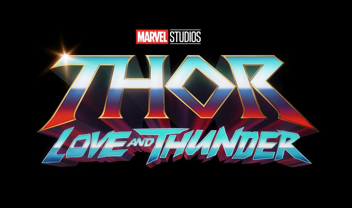 New Set Photos for 'Thor: Love and Thunder' are Here