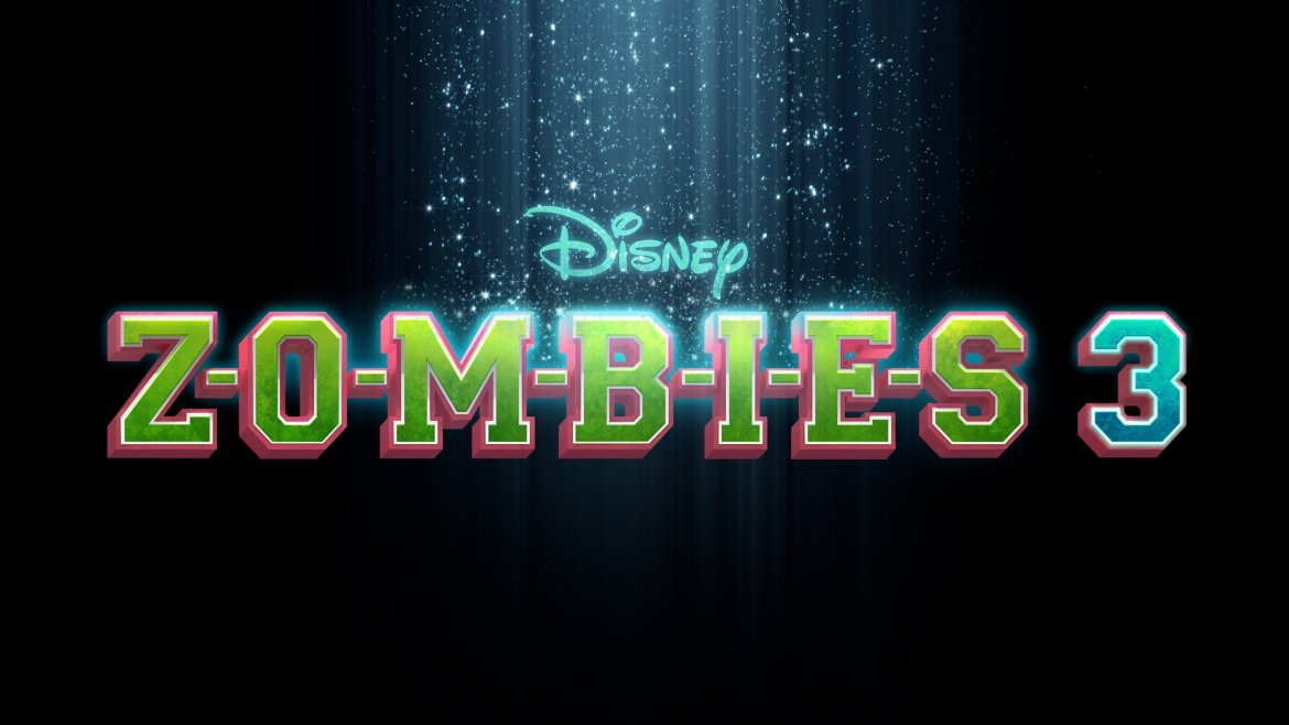 Zombies 3 beginning production with cast reprising their roles
