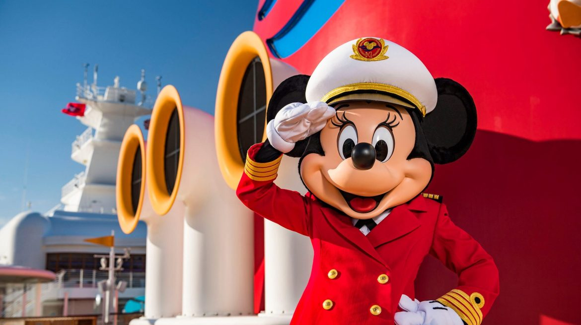 Enjoy peace of mind when booking your Disney cruise with new modifications