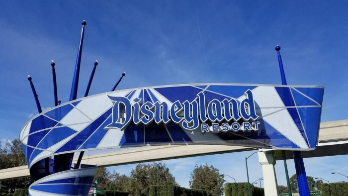 Another 'Reopen Disneyland' Rally is scheduled for next Saturday