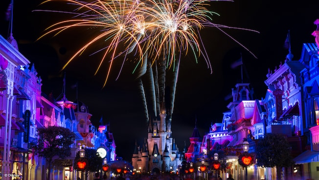 Gossip: Are Fireworks returning to Disney World?