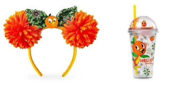 Epcot's Flower and Garden Festival Merchandise