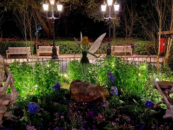 All Of The Topiaries From Epcot Flower & Garden Festival! 1