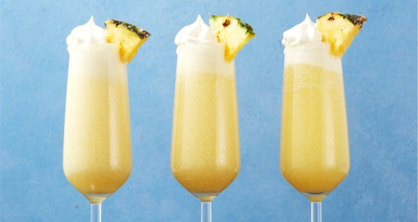 dole whip mimosas