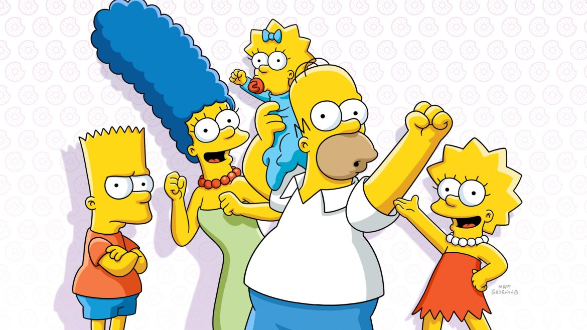 'The Simpsons' Renewed for Two New Seasons by Disney and Fox