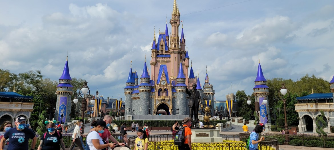 Good News! Disney World extends theme park hours for March & April