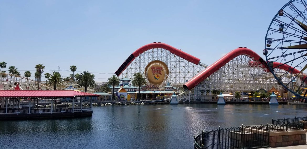 California Attractions and Parks Association releases a statement on No Screaming Policy