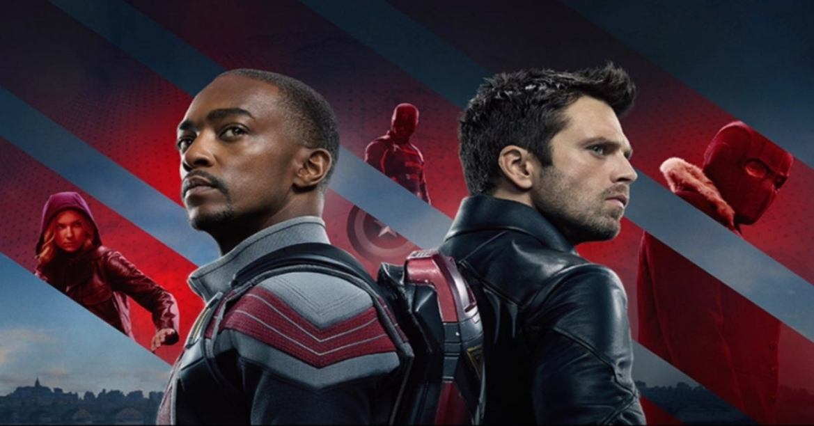 'The Falcon and the Winter Soldier' Legends Episodes Now Available on Disney+