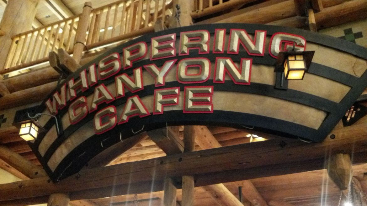 Easter and Mother's Day Brunch Coming to Whispering Canyon Cafe