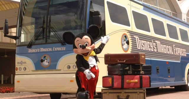 Mears announces new direct service from Orlando Airport to Disney Resorts in 2022 1