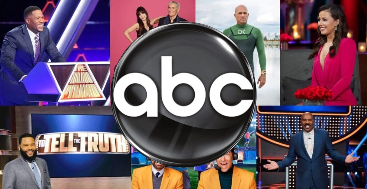 Everything Coming to ABC in Summer 2021