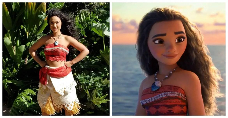 Moana Returns to Disney's Aulani Resort