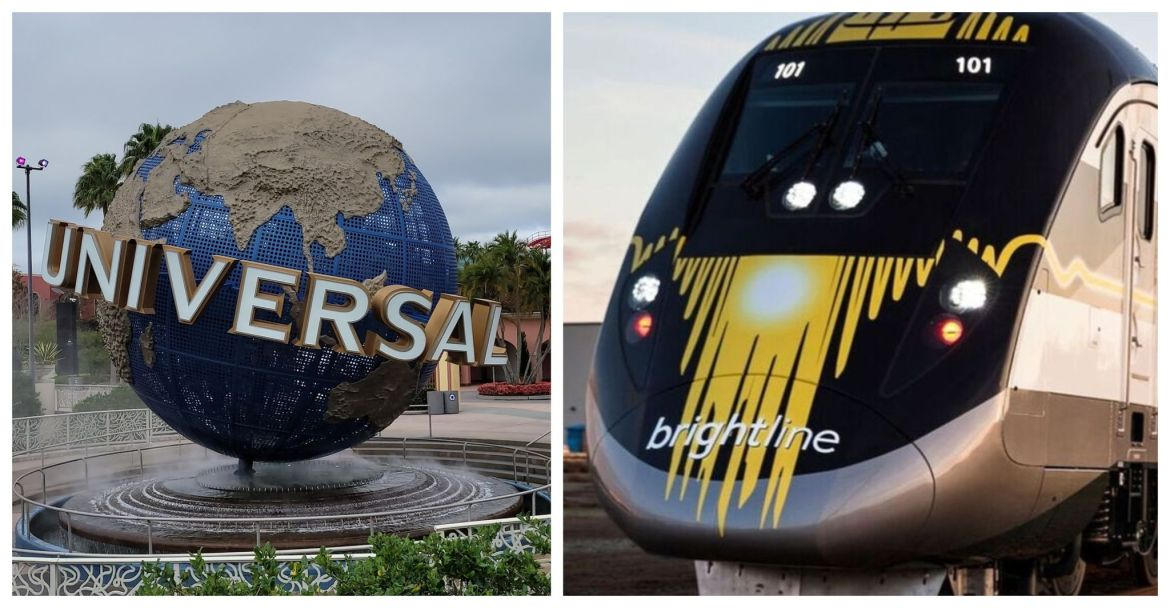 Universal & Brightline unable to come up with an agreement for International Drive stop