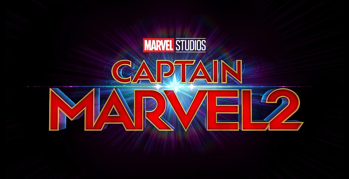 'Captain Marvel 2' Will Begin Filming This May