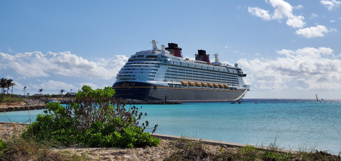 Disney Cruise Line suspends all US cruises through June 2021