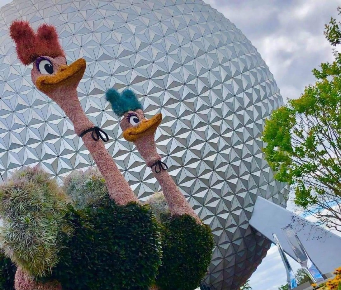 Disney World extends theme park hours on select days in mid April