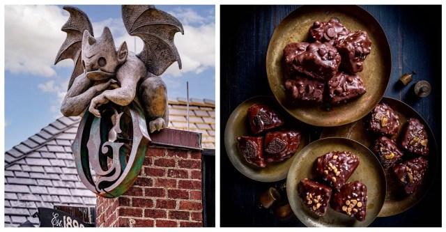 Gideon's Bakehouse Cookie Bites