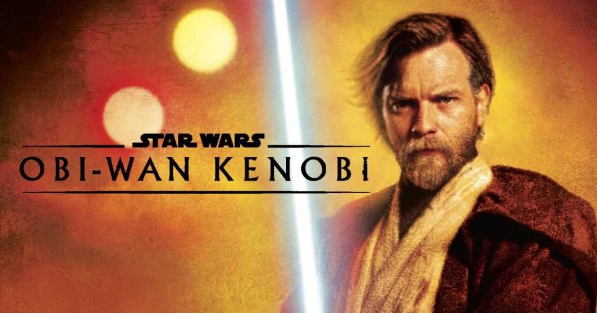 'Obi-Wan Kenobi' Series Set Leaked in Online Video