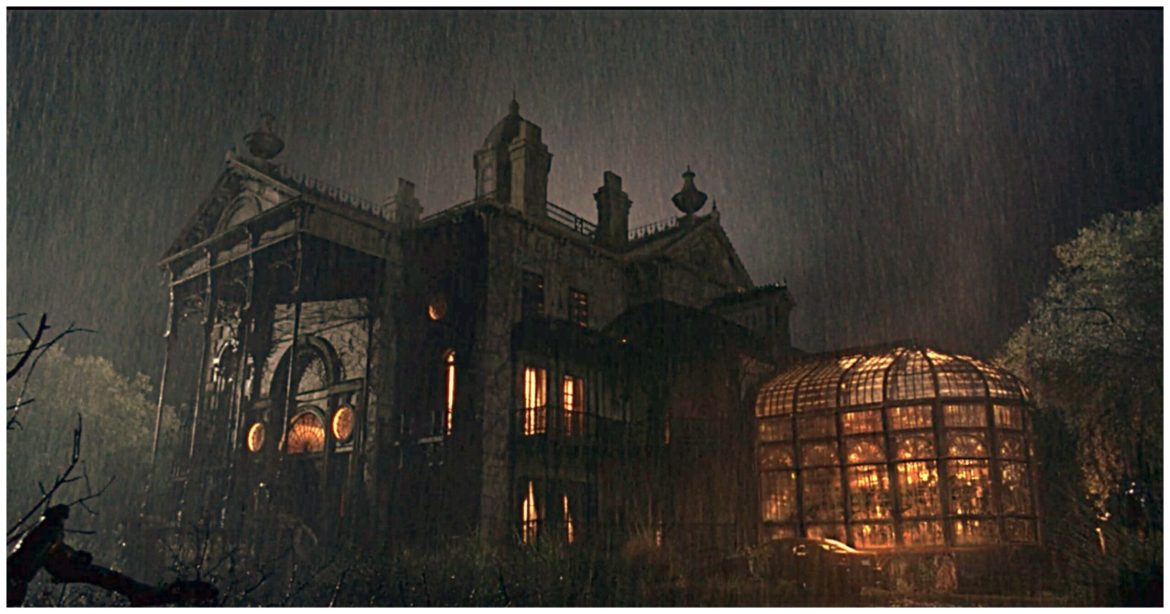 Justin Simien to Direct Disney's 'Haunted Mansion' Live-Action Reboot