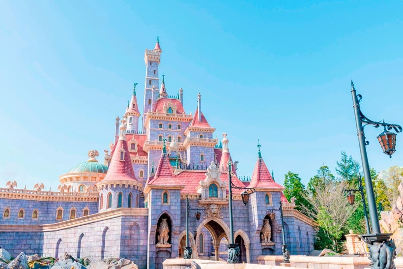 Tokyo Disney Resort to lower theme park capacity due to COVID-19 concerns