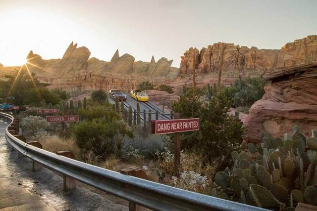 Attractions and Entertainment coming to the Disneyland Resort Reopening 5