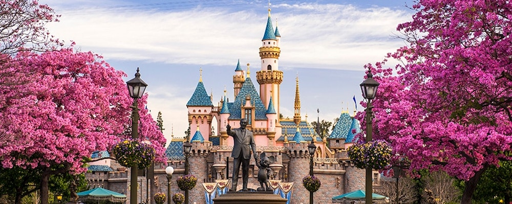 Disneyland Ticket & Reopening Details