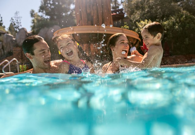Five things you need to know before you arrive at Disney's Grand Californian Hotel & Spa 2