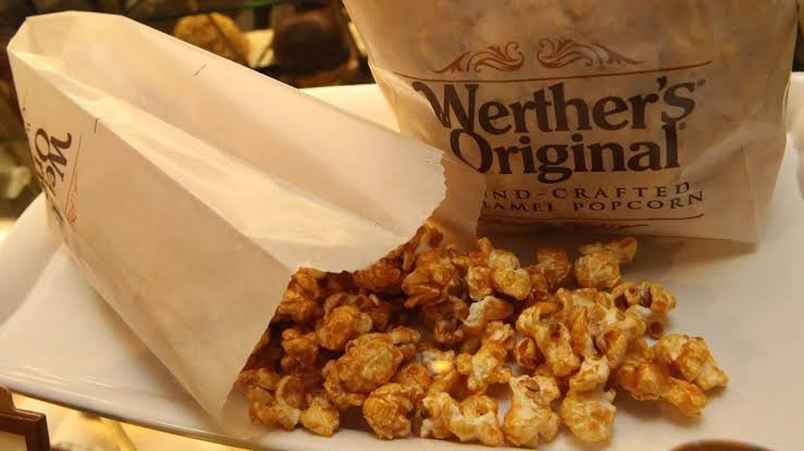 Celebrate Caramel Popcorn Day With This Magical Recipe!