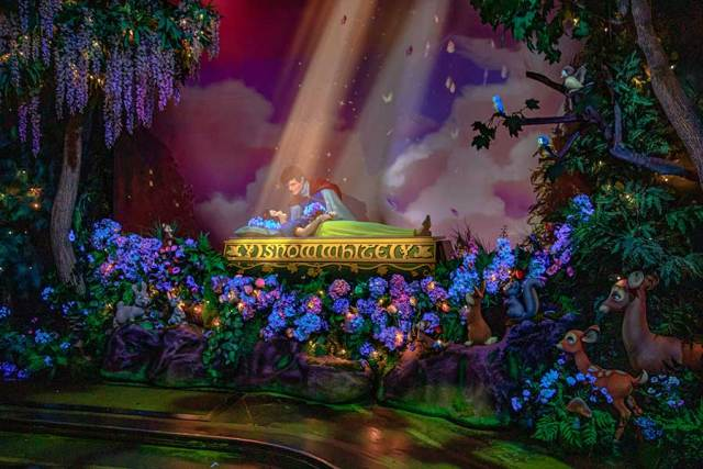 Attractions and Entertainment coming to the Disneyland Resort Reopening 3