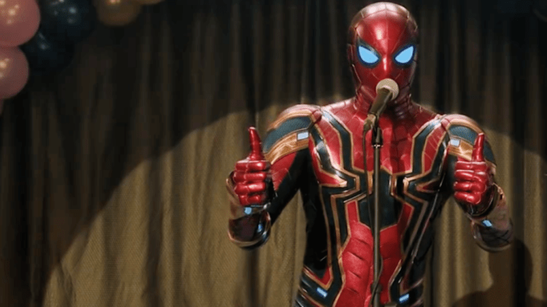 Disney and Sony Announce Movie Deal, Bringing 'Spider-Man' Films to Disney+