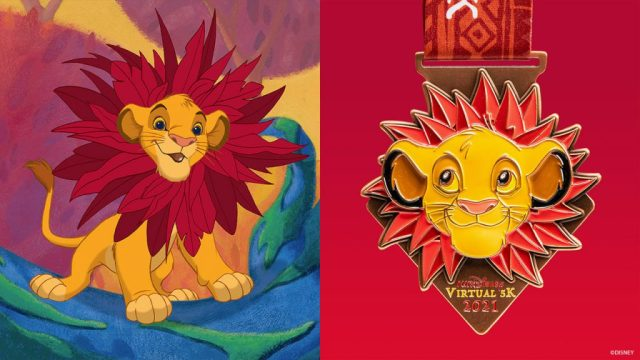 runDisney to Honor The Lion King this Summer with Virtual Series 2