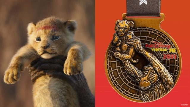 runDisney to Honor The Lion King this Summer with Virtual Series 4