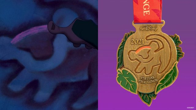 runDisney to Honor The Lion King this Summer with Virtual Series 5