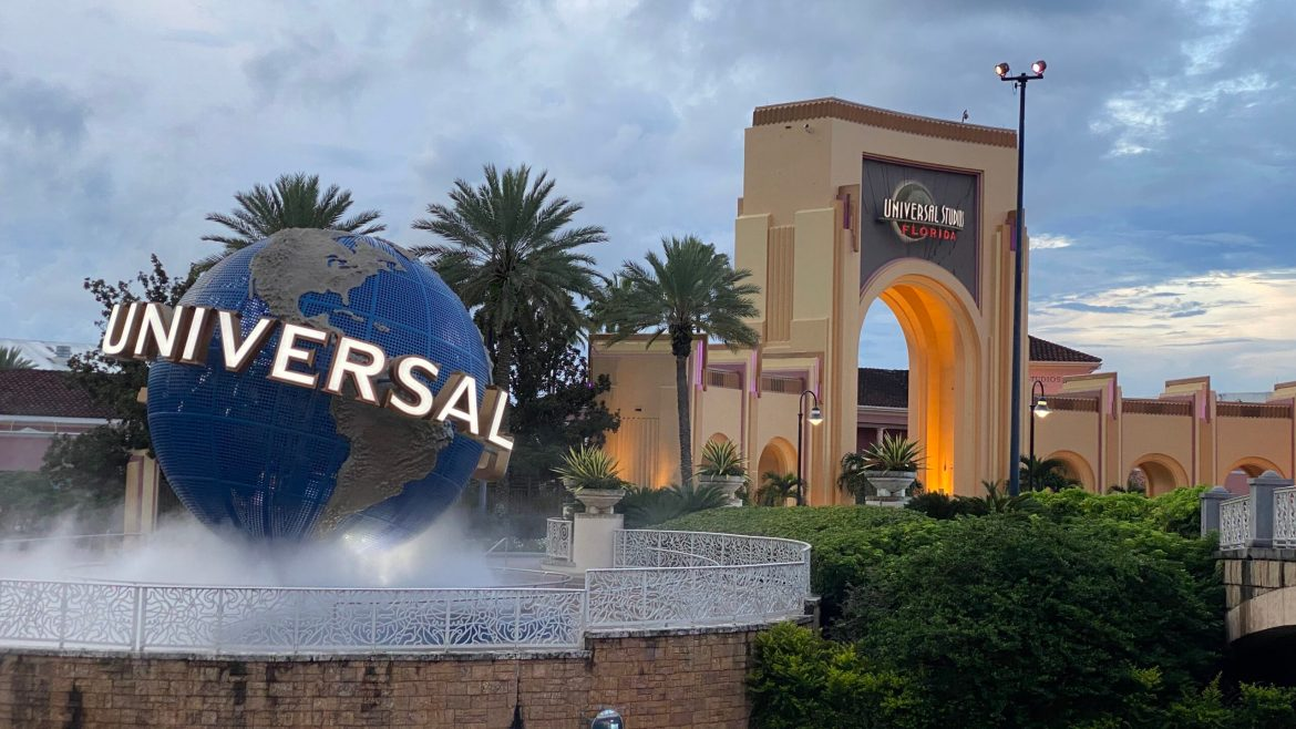 Unnamed Food Festival coming to Universal Orlando this summer