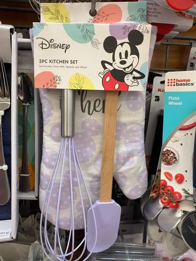 TJ Maxx Disney Finds