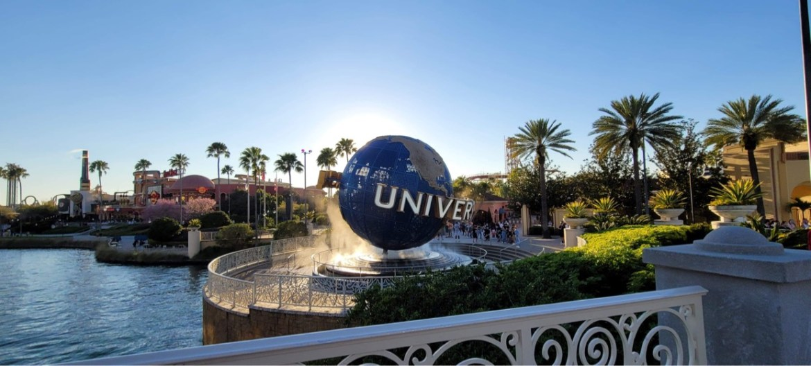 Universal Orlando Making Changes to Covid Measures