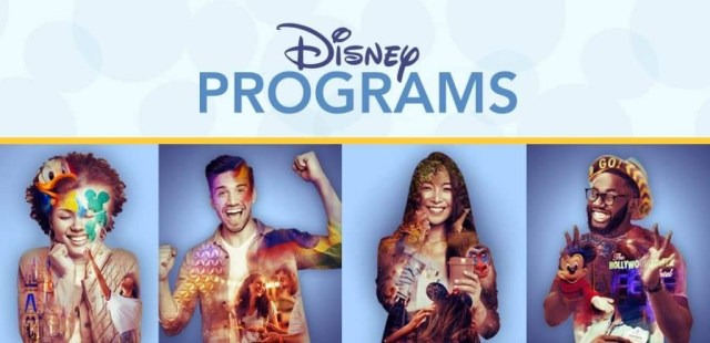Disney's College Program is Coming Back 2