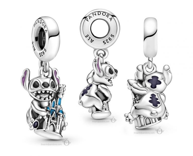 New Disney Pandora Summer Collection | Chip and Company