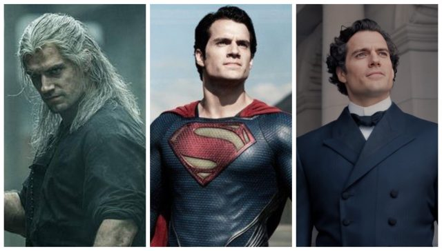 Marvel Studios is Interested in Casting Henry Cavill for Future Projects 1