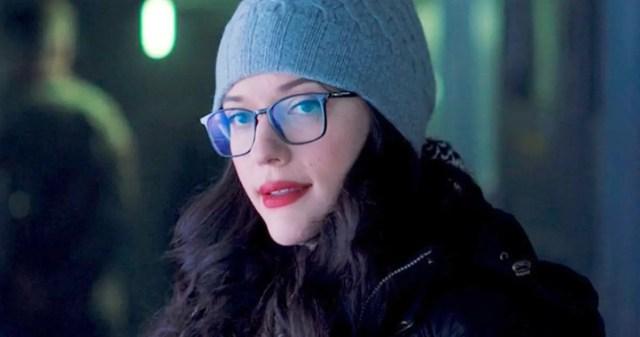 Kat Dennings as Dr. Darcy Lewis in WandaVision