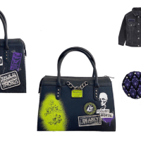 Halloween Disney Merchandise