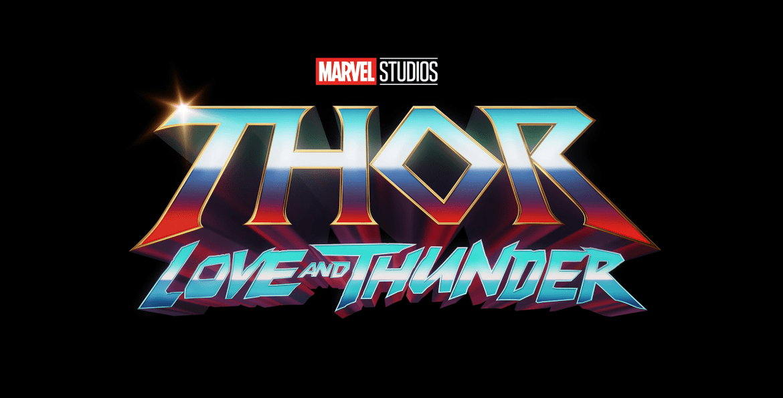 Thor: Love and Thunder's Chris Hemsworth and Taika Waititi Share New Behind-the-Scenes Photo